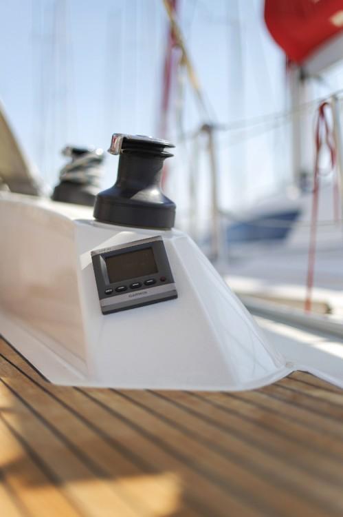 Rental Sailboat in  - Bavaria Cruiser 33