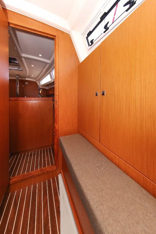 Boat rental Bavaria Cruiser 33 in  on Samboat