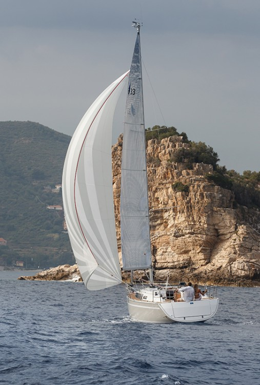 Rent a Bavaria Bavaria Cruiser 33 Croatia
