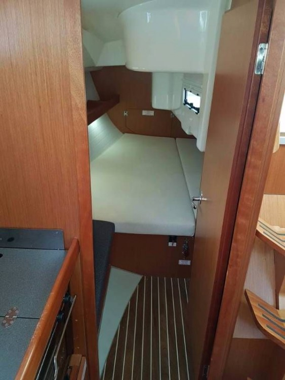 Rent a Bavaria Cruiser 33 Göcek