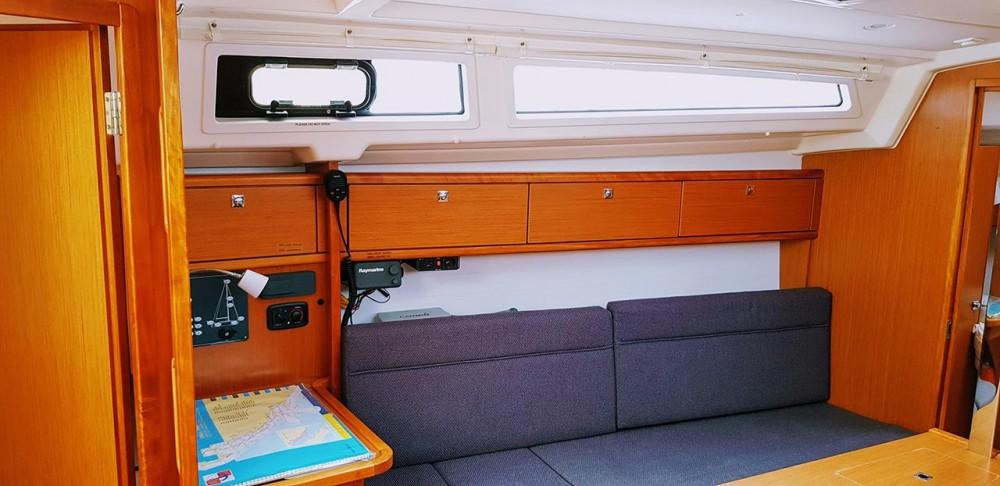 Rent a Bavaria Cruiser 33 Grad Zadar