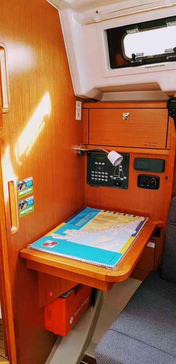 Rental yacht Zadar - Bavaria Cruiser 33 on SamBoat