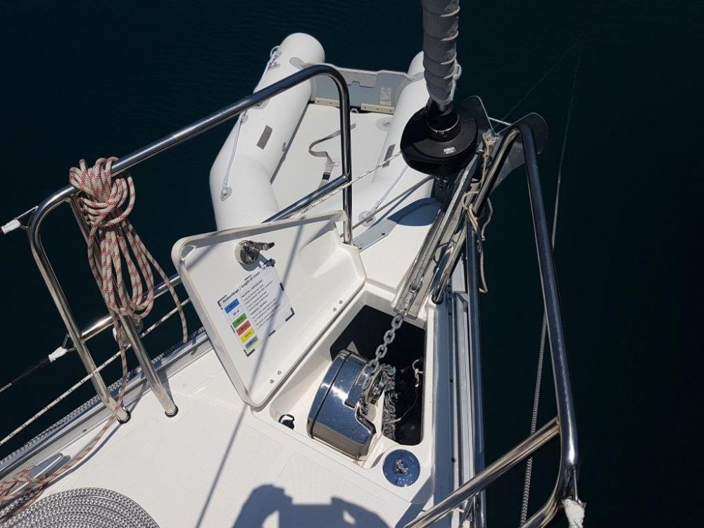 Hire Sailboat with or without skipper Bavaria Göcek