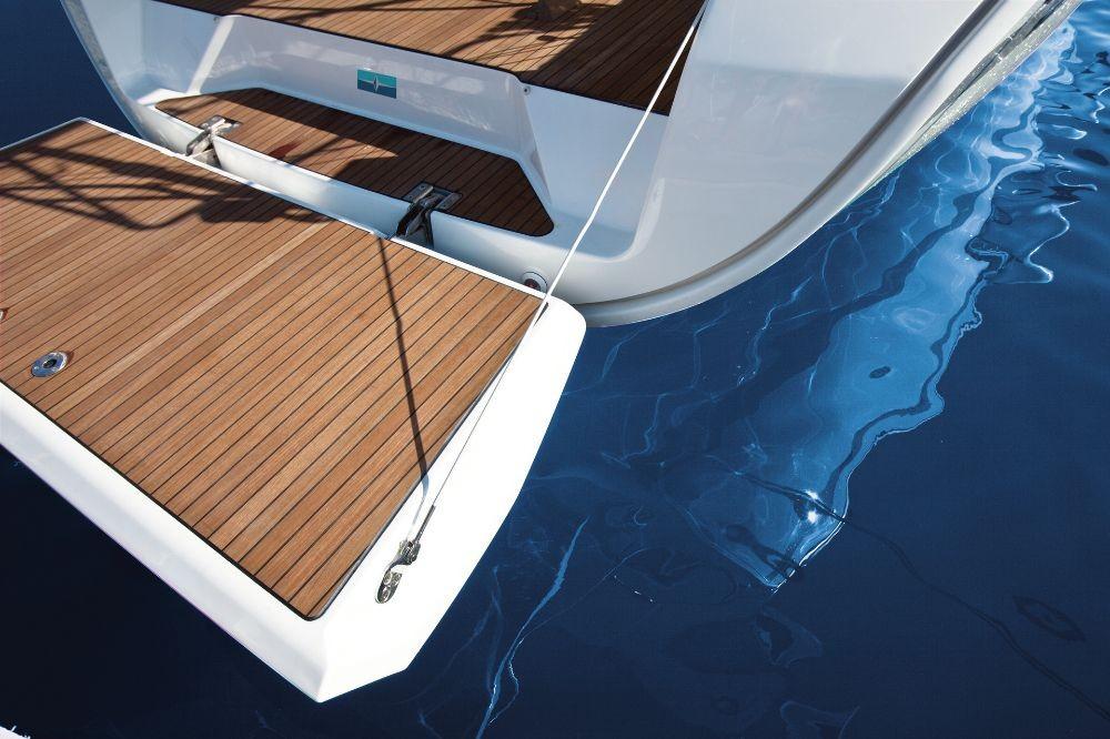 Boat rental Zadar cheap Cruiser 34