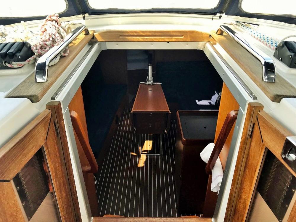 Rent a Bavaria Cruiser 34 Općina Sukošan