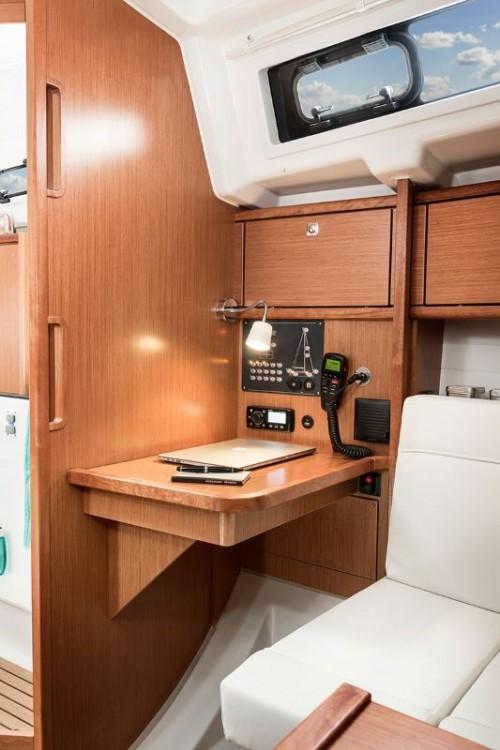 Rent a Bavaria Bavaria Cruiser 34 Croatia