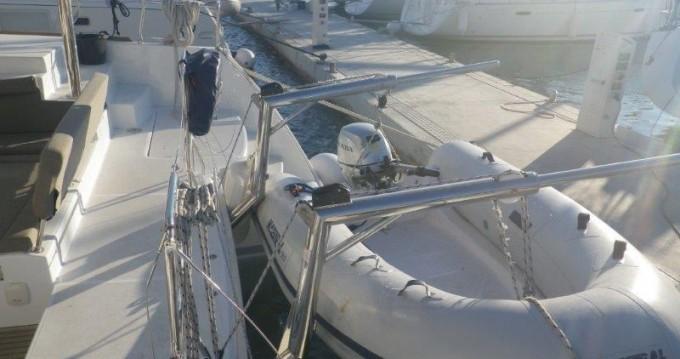 Rent a Lagoon Lagoon 400 S2 Athens