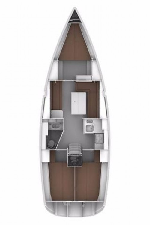 Rent a Bavaria Cruiser 36 Grad Zadar