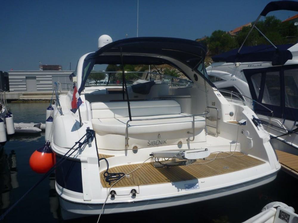 Rental yacht  - Bavaria BMB 37 S on SamBoat
