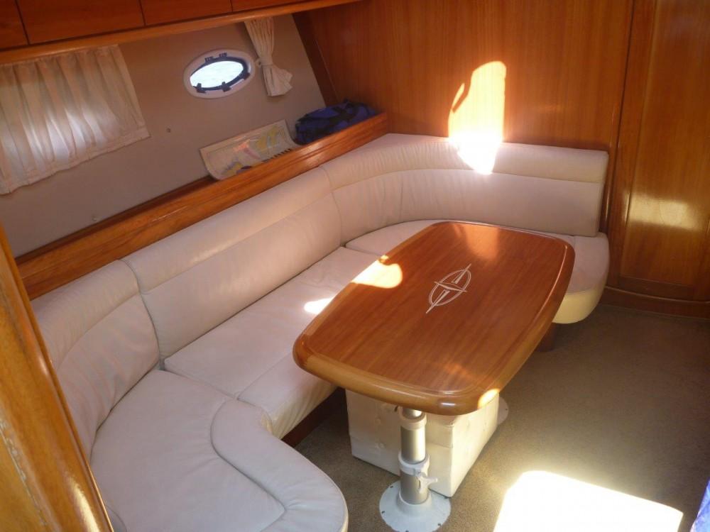 Rental Motor boat in  - Bavaria BMB 37 S