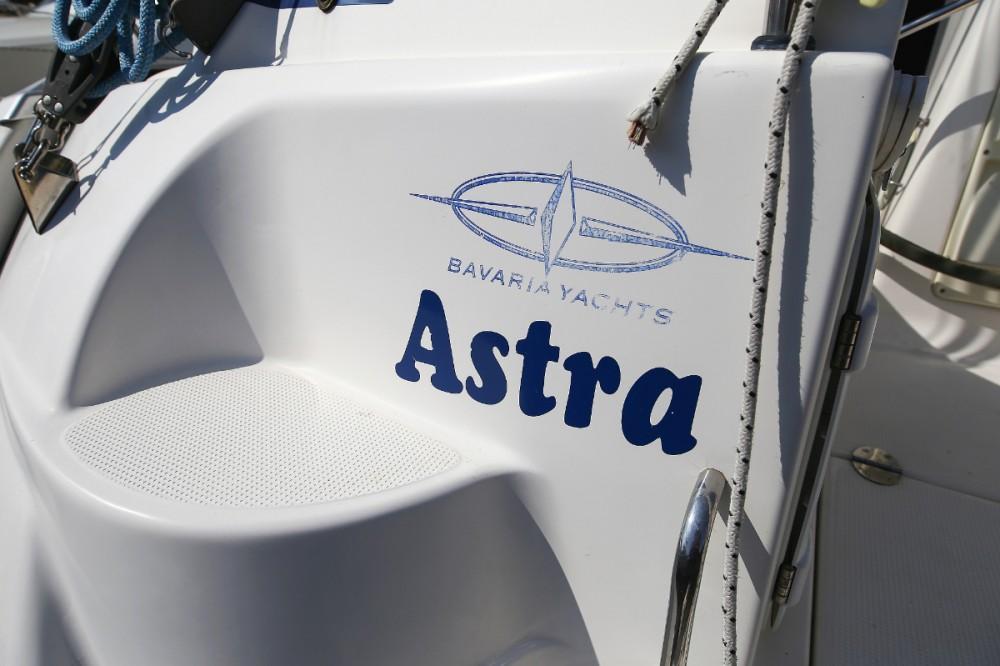 Rental yacht Croatia - Bavaria Cruiser 33 on SamBoat
