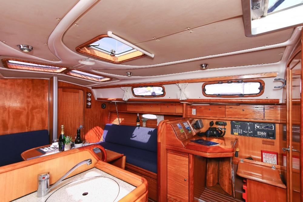 Rent a Bavaria Cruiser 33 Croatia