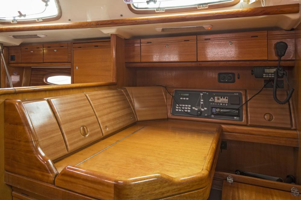 Rental yacht Sweden - Bavaria Cruiser 50 on SamBoat