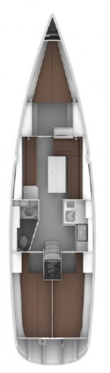 Rent a Bavaria Cruiser 36 Sweden