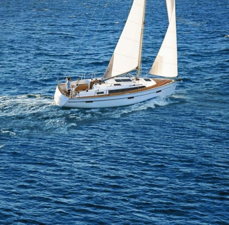 Rent a Bavaria Cruiser 37 Göcek