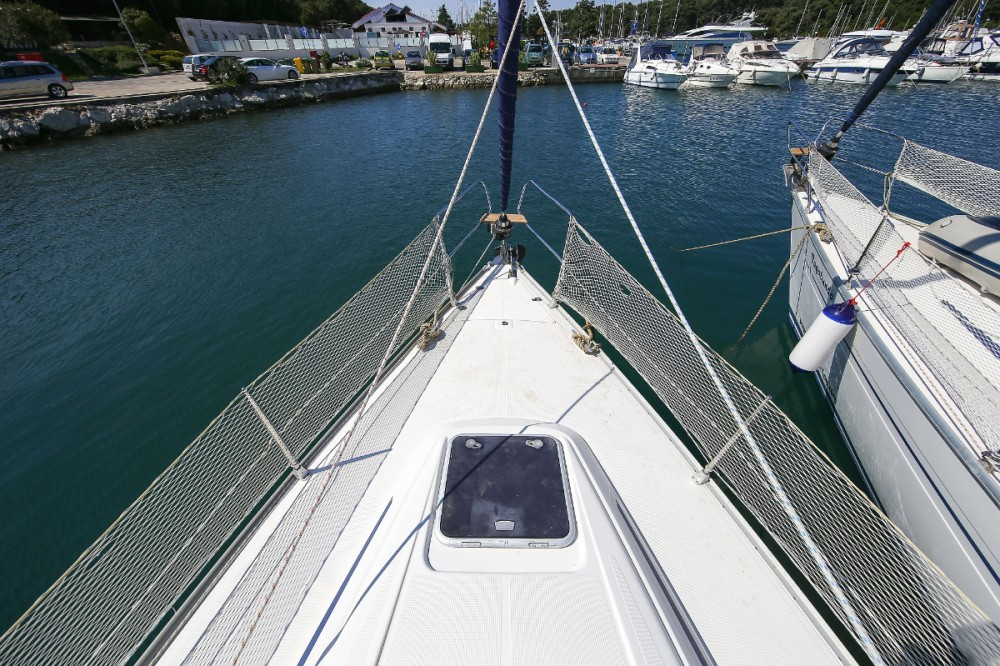 Boat rental Grad Pula cheap Bavaria 36