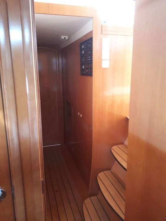Rental yacht  - Lagoon Lagoon 410 on SamBoat