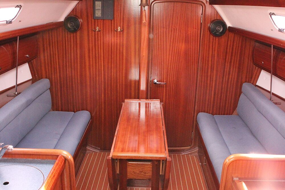 Boat rental Vrsar cheap Cruiser 30