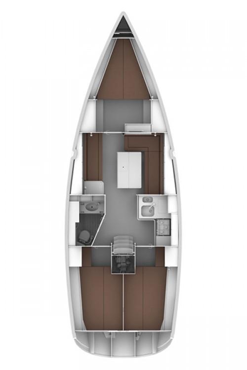 Rental yacht Vrsar - Bavaria Cruiser 36 on SamBoat