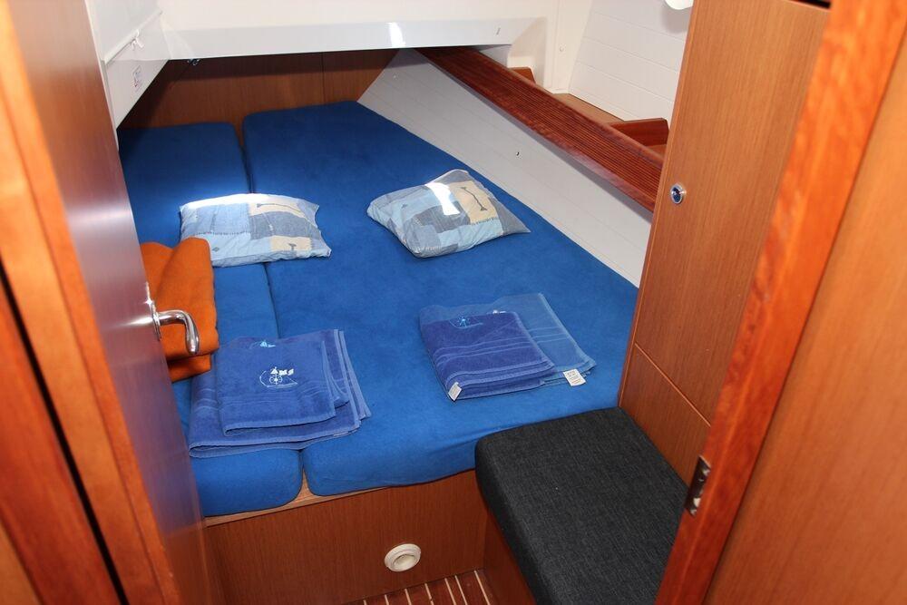 Boat rental Vrsar cheap Cruiser 36