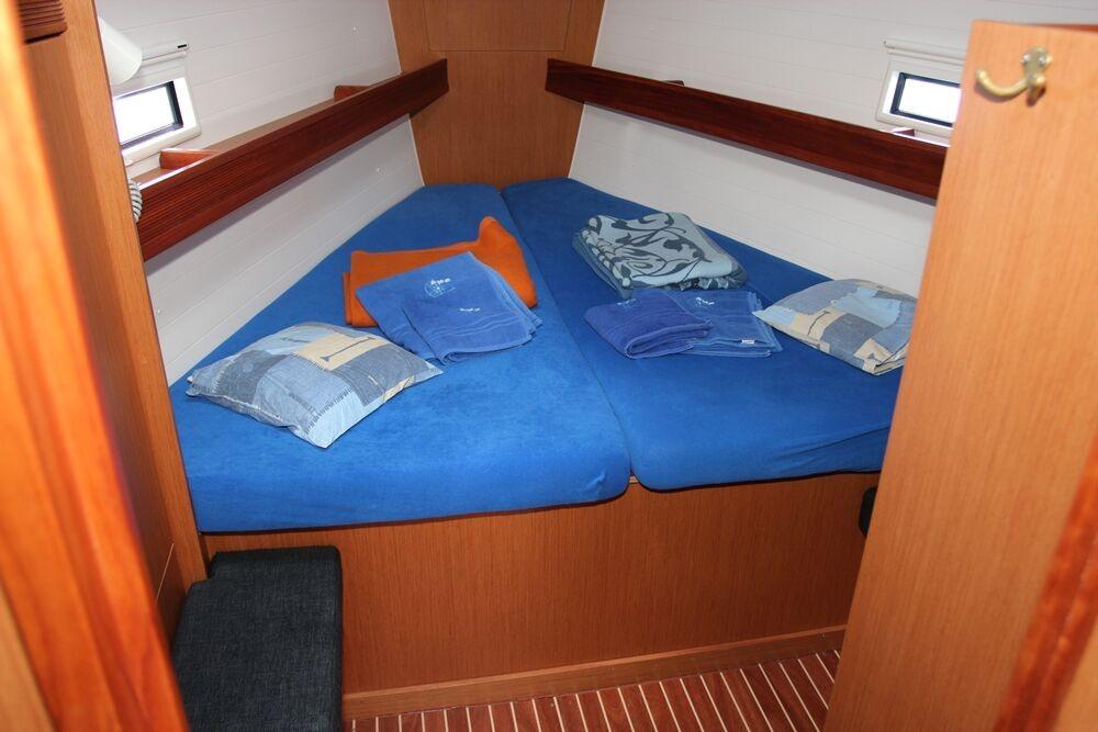 Boat rental Bavaria Cruiser 36 in Vrsar on Samboat