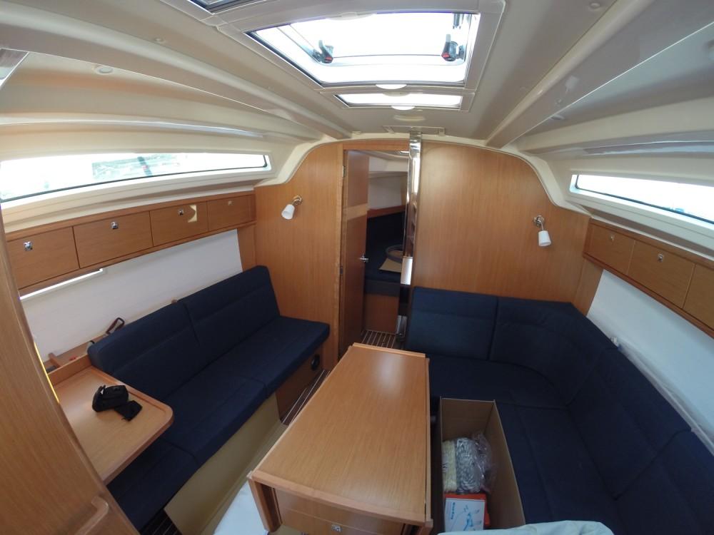 Rent a Bavaria Cruiser 37 Vrsar