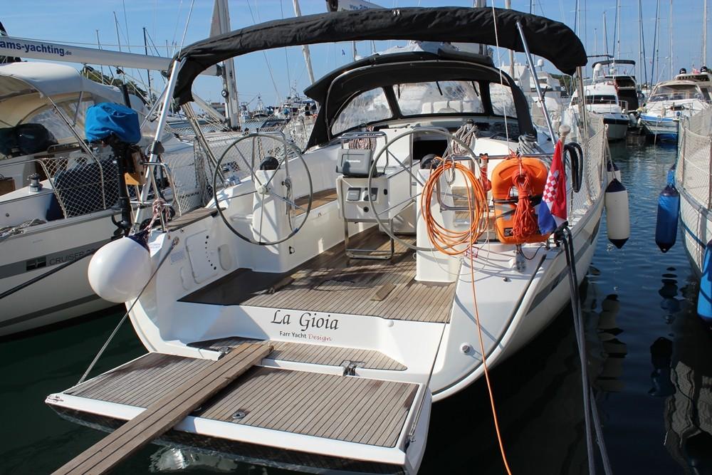 Boat rental Vrsar cheap R40