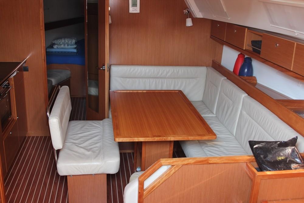 Rental yacht Vrsar - Bavaria R40 on SamBoat