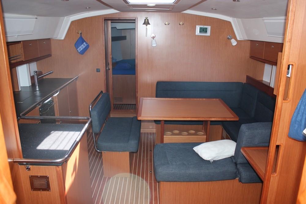 Rent a Bavaria Cruiser 45 Vrsar