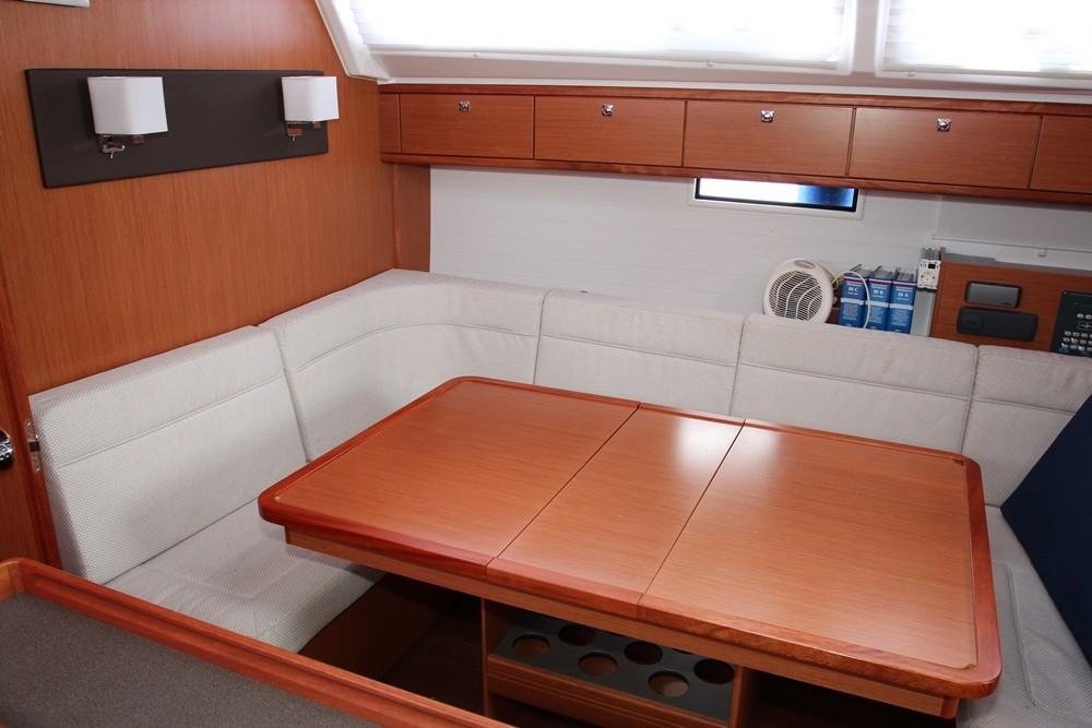 Boat rental Vrsar cheap Cruiser 46