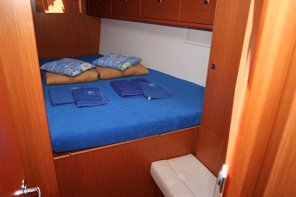 Boat rental Bavaria Cruiser 46 in Vrsar on Samboat
