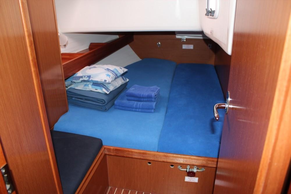 Rent a Bavaria Cruiser 51 Vrsar