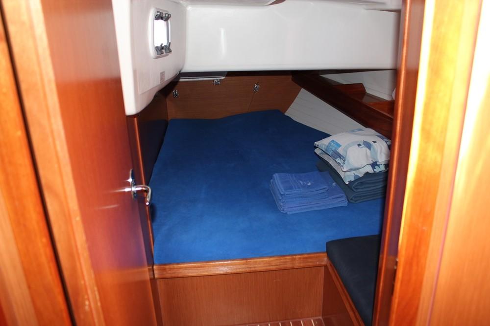 Boat rental Bavaria Cruiser 51 in Vrsar on Samboat