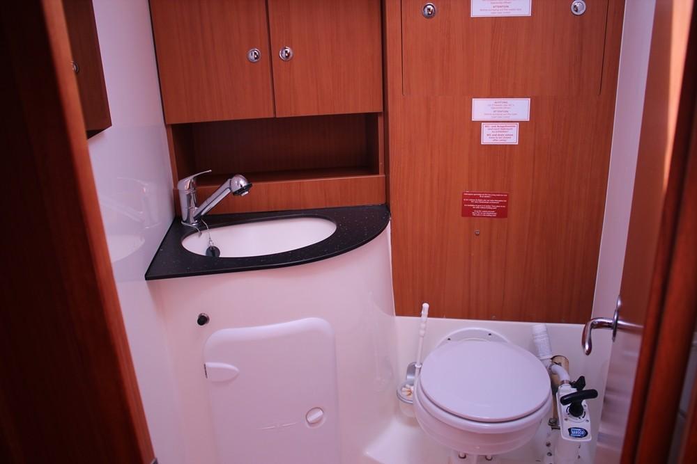 Boat rental Vrsar cheap Cruiser 51
