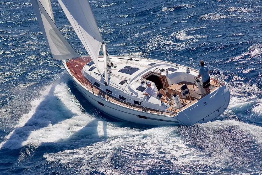 Rental yacht Palermo - Bavaria R40 on SamBoat