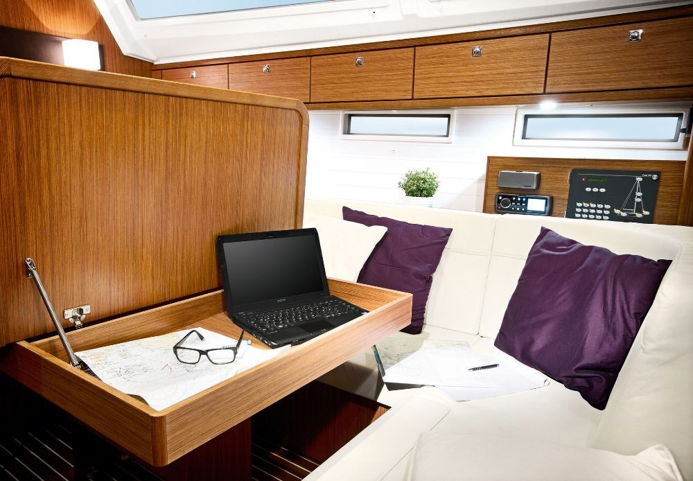 Boat rental Furnari cheap Bavaria Cruiser 46 - 4 cab.
