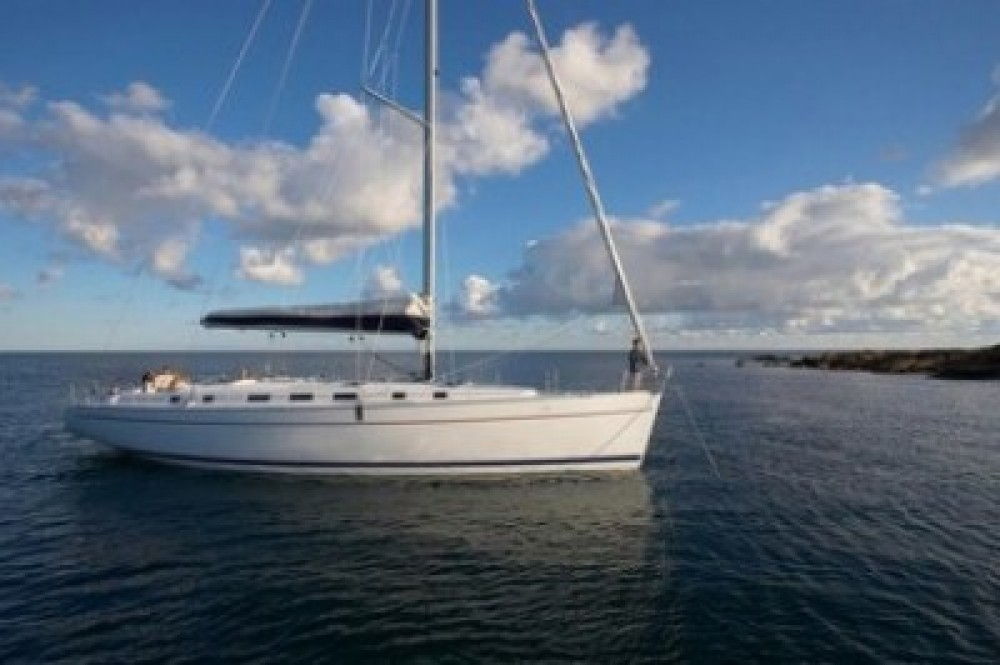 Rental yacht Furnari - Bénéteau Cyclades 50.4 on SamBoat