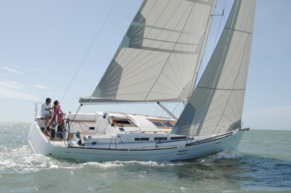 Rental Sailboat in Palermo - Dufour Dufour 40 E