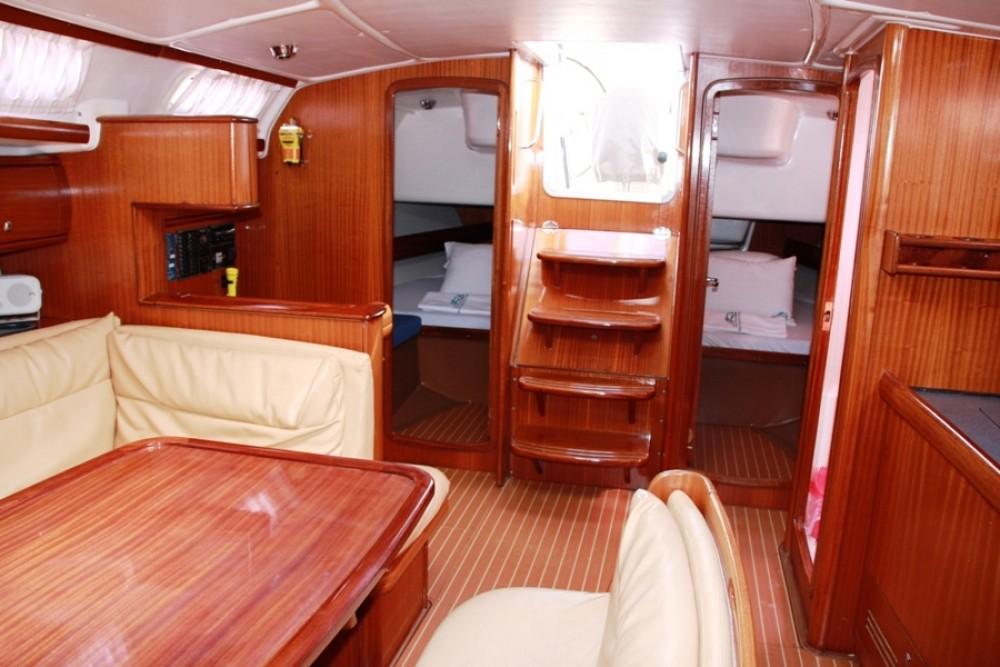 Rental Sailboat in Marmaris - Bavaria Bavaria 44