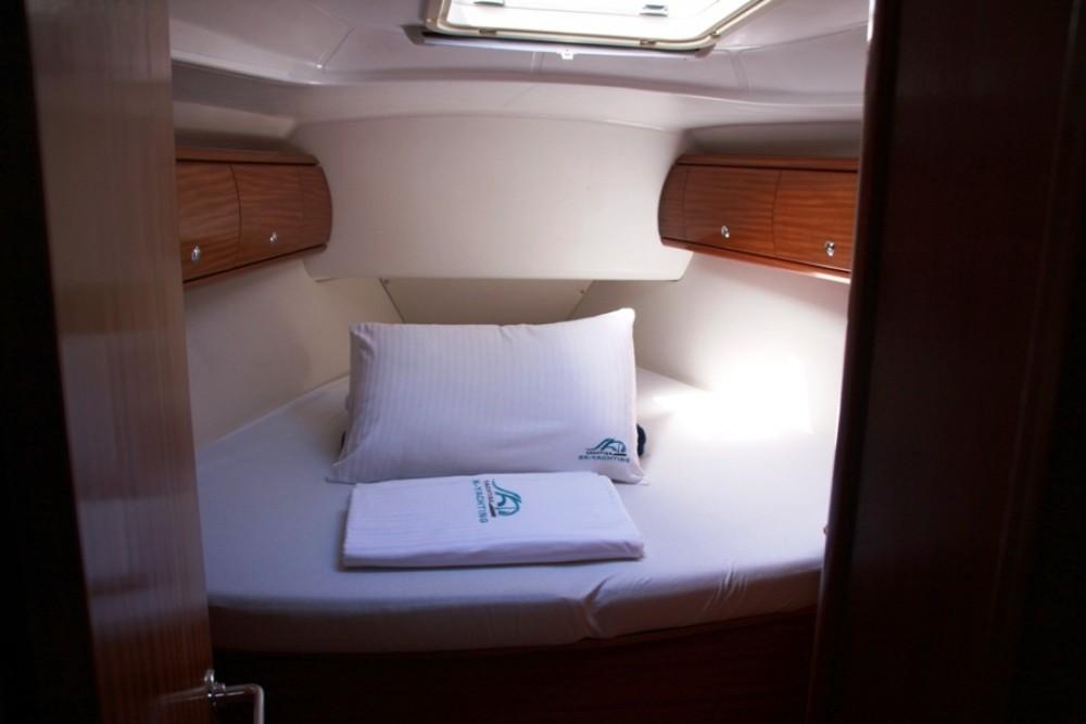 Boat rental Marmaris cheap Bavaria 44