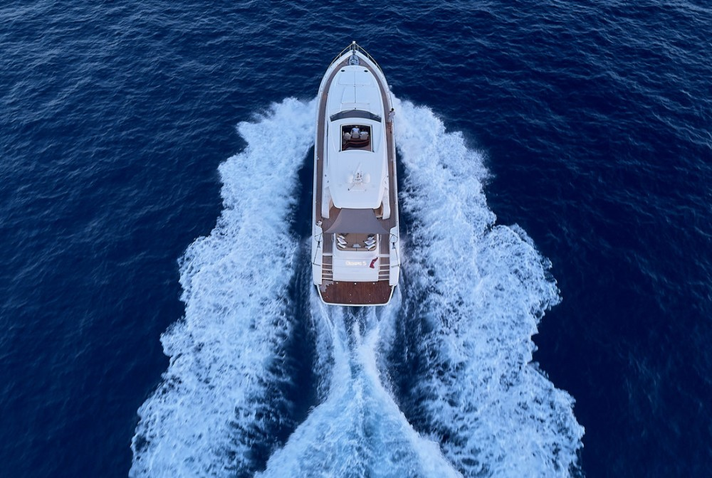 Rental yacht Port Pierre Canto - Dalla pieta yachts Oceans 5 on SamBoat