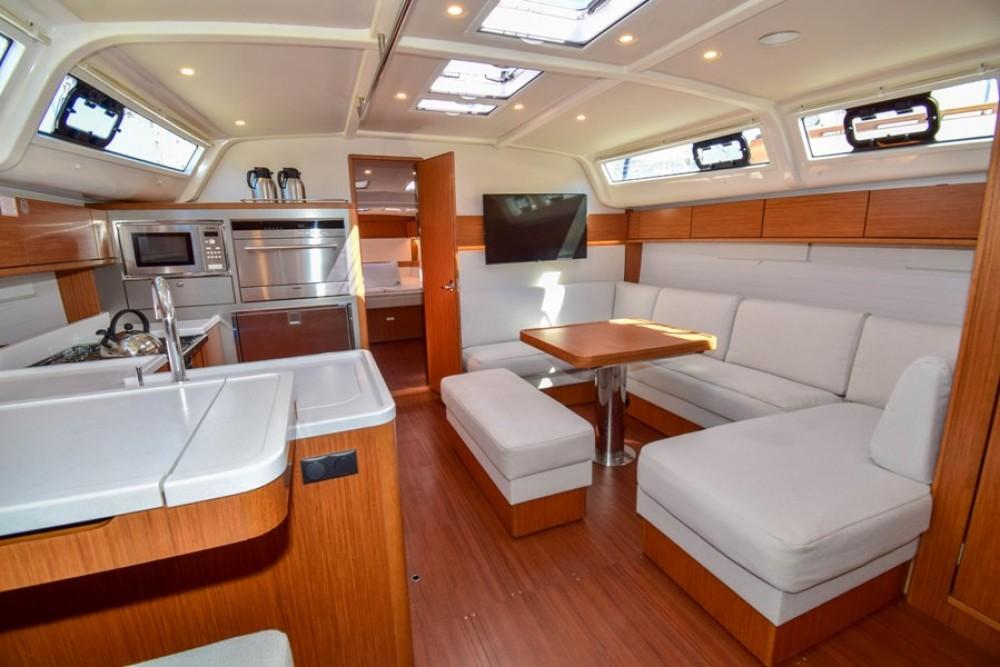 Rental yacht Marmaris - Bavaria Bavaria Cruiser 51 - 3 cab. on SamBoat
