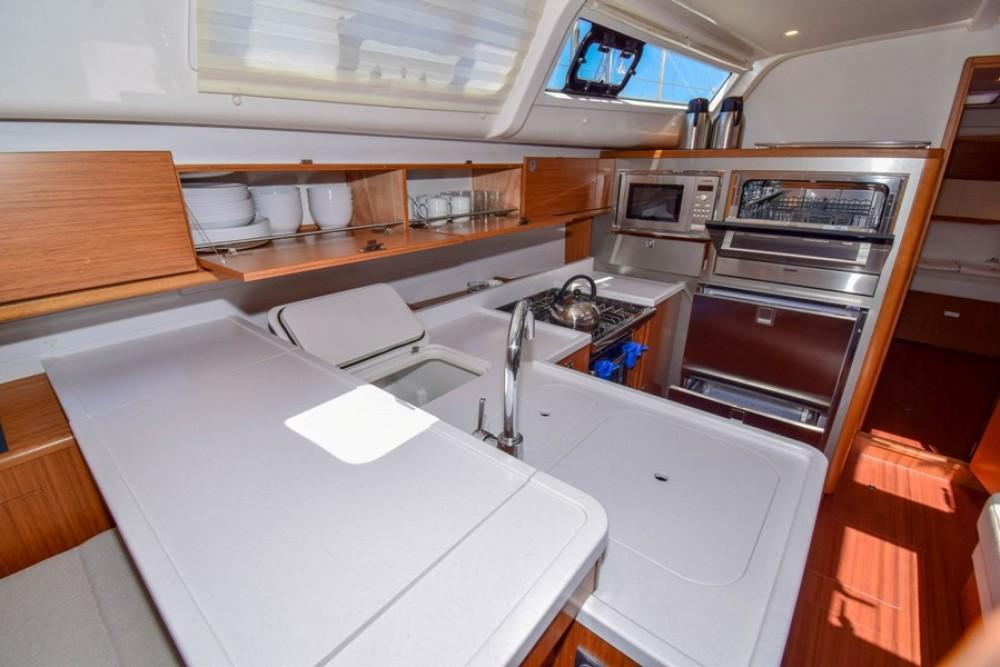 Boat rental Marmaris cheap Bavaria Cruiser 51 - 3 cab.