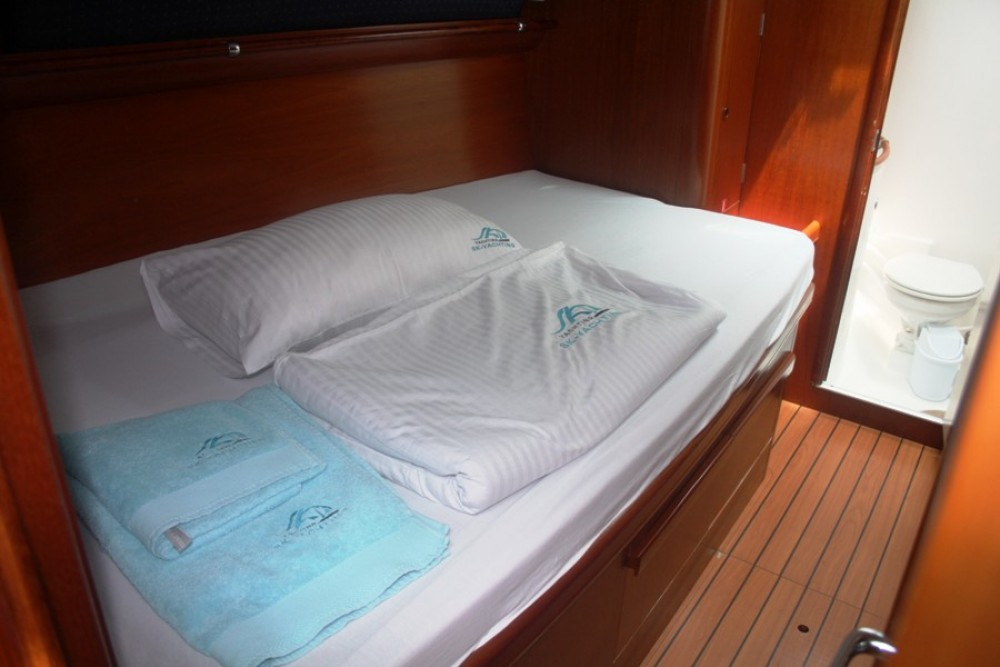 Rental yacht  - Bénéteau Beneteau 50 on SamBoat