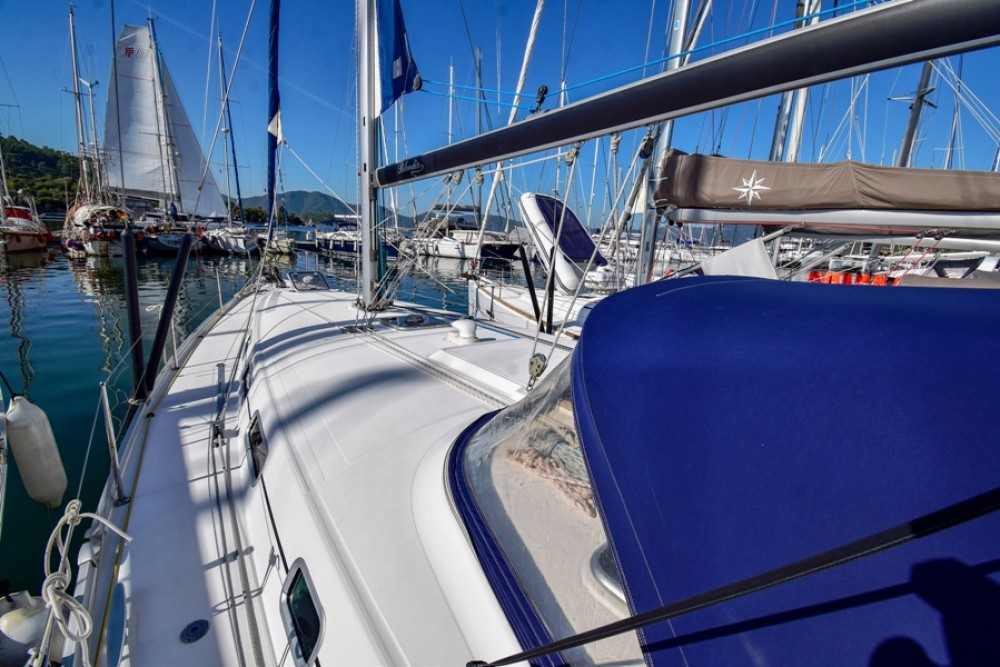 Sailboat for rent Marmaris Yacht Marina A.Ş at the best price