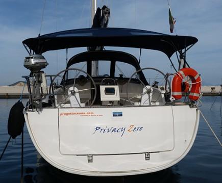 Boat rental Procida cheap Cruiser 37