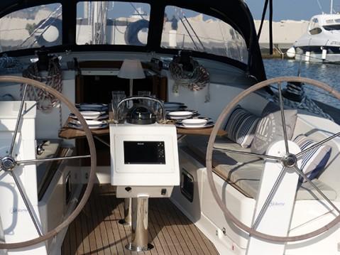 Rental yacht Procida - Bavaria Cruiser 41 on SamBoat
