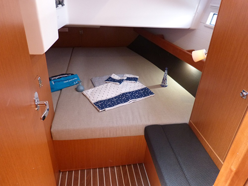 Boat rental Procida cheap Bavaria Cruiser 41 - 3 cab.
