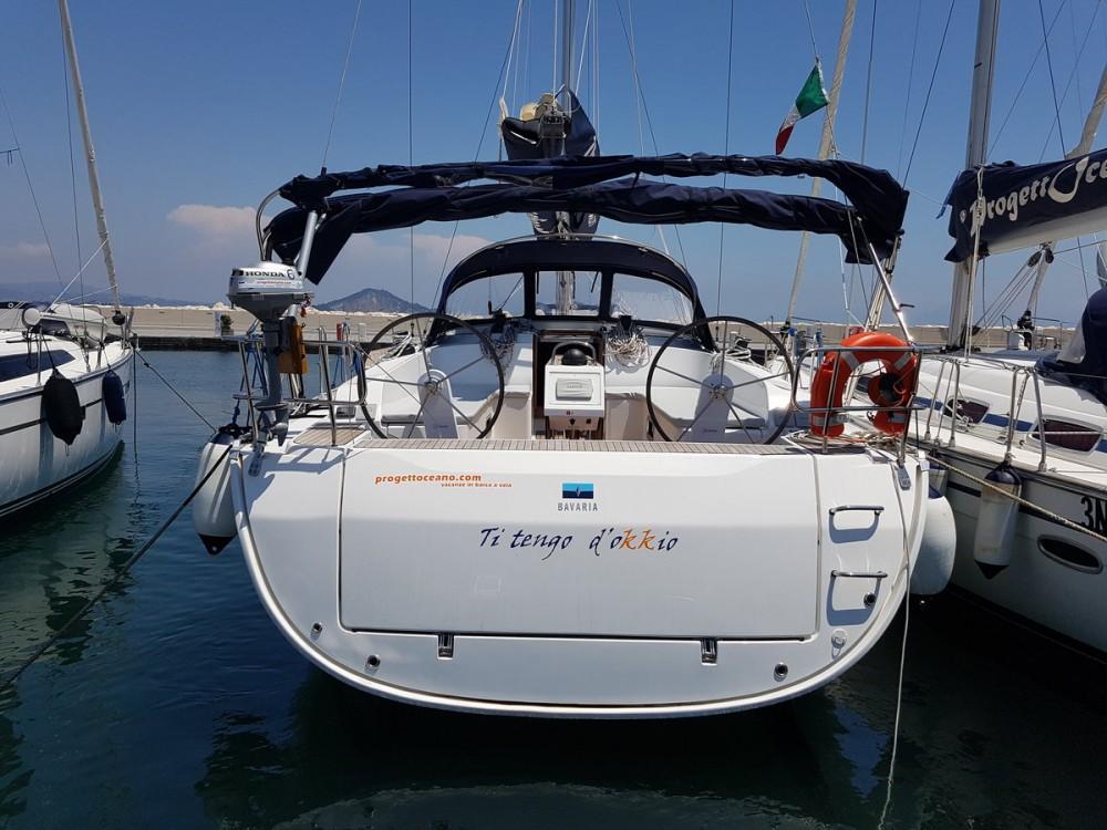 Boat rental Bavaria Bavaria Cruiser 46 - 4 cab. in Procida on Samboat