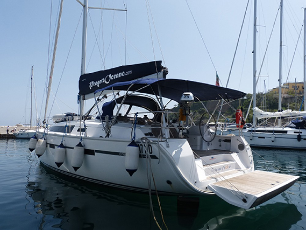 Rental Sailboat in Procida - Bavaria Bavaria Cruiser 46 - 4 cab.